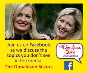 The Donaldson Sisters