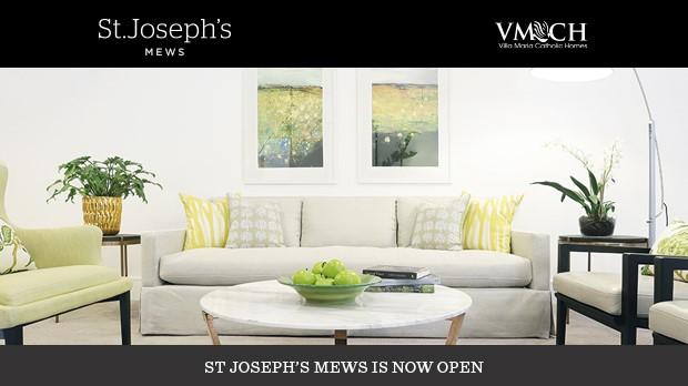 St Josephs Villa Maria